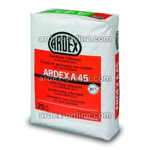 ARDEX 8+9 - Membrana impermeable, flexible y bicomponente