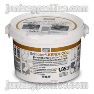 KERDI-COLL - Adhesivo para lámina de polietileno