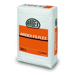 ARDEX FS FLEX - Mortero flexible para rejuntar azulejos con junta fina
