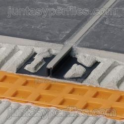 DILEX-BWS - Juntas de dilatación en pavimentos