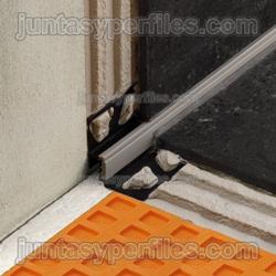 DILEX-RF - Junta perimetral suelo / pared