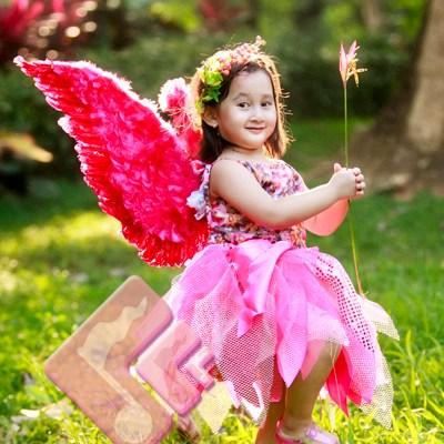 An Enchanted Fairy Encounter, Cymplified!