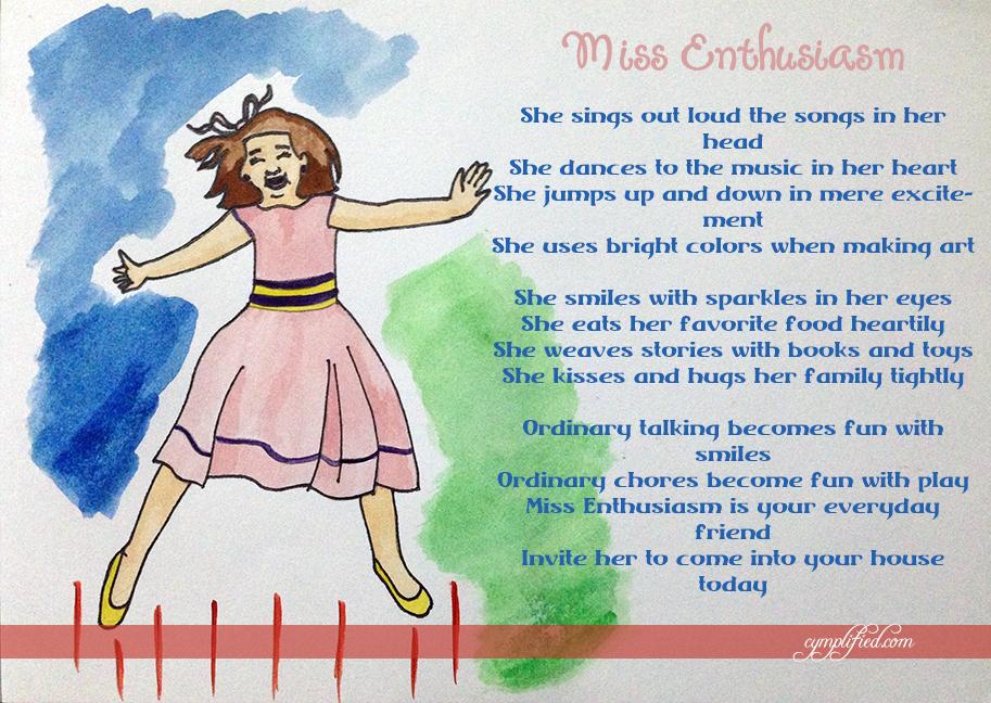 miss-enthusiasm