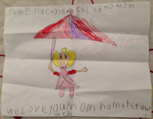 umbrella-of-love