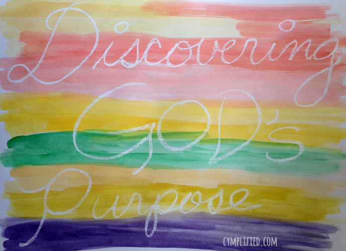 discovering-God's-purpose