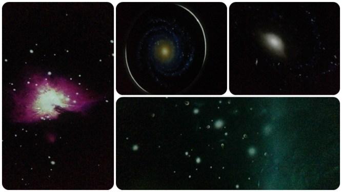 mind museum galaxy