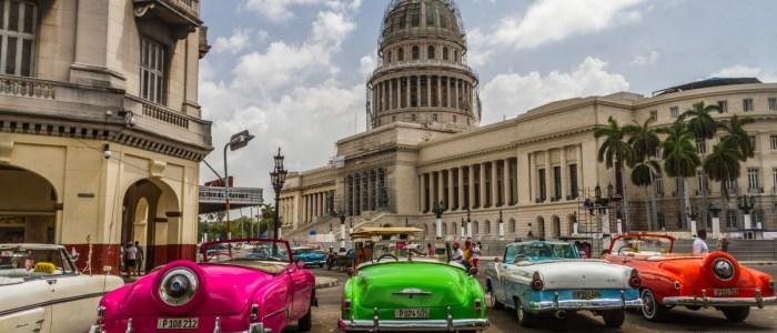Cuba: 10 Days in Cuba