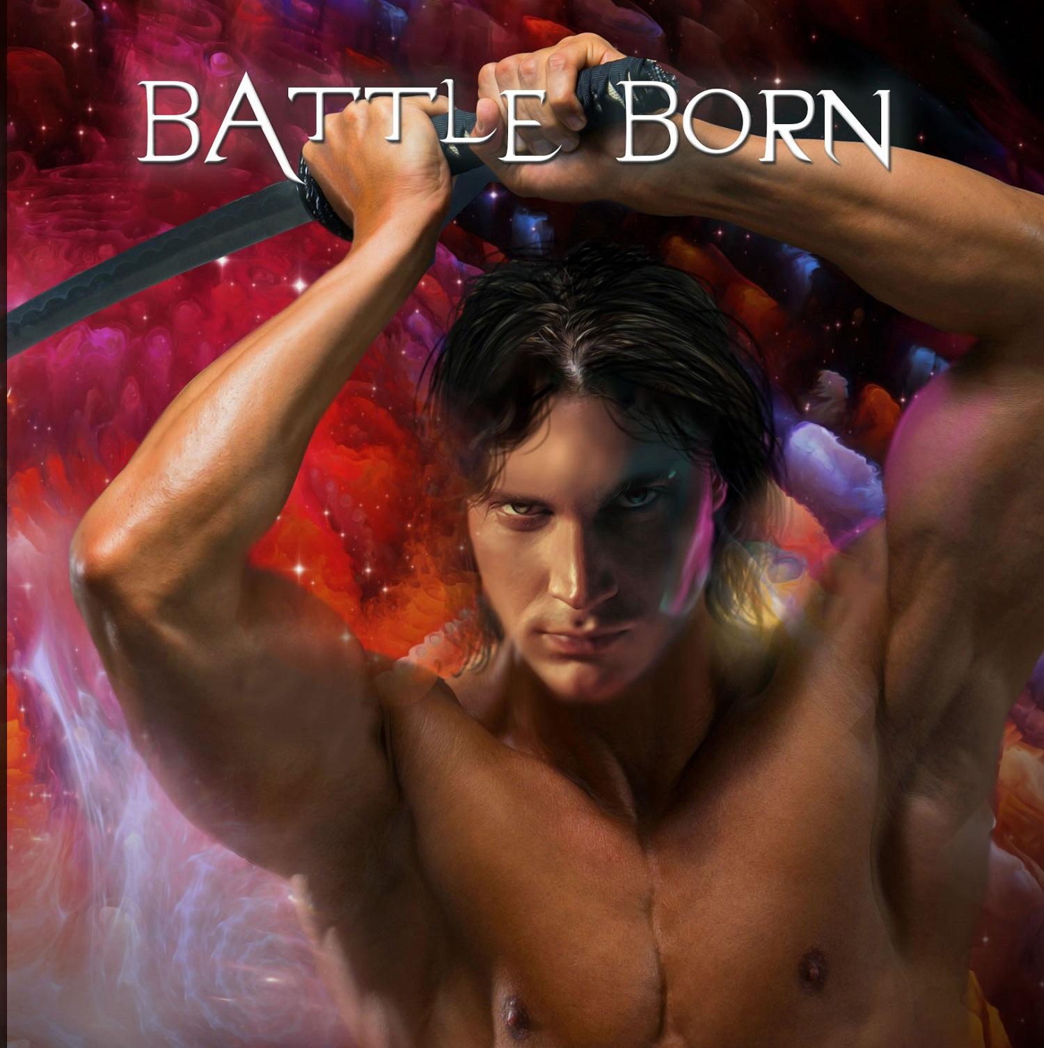 Pre-Order Battle Born #3
