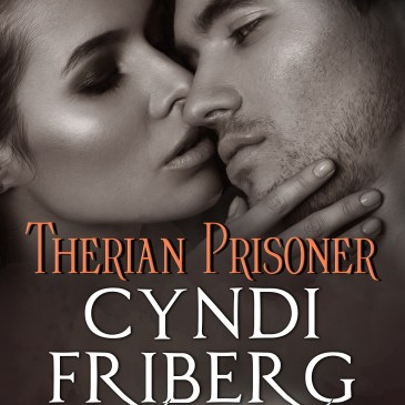 Therian Heat Is Now Available Cyndi Friberg
