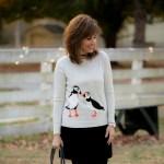 The Velvet Trend Winter Fashion Cyndi Spivey