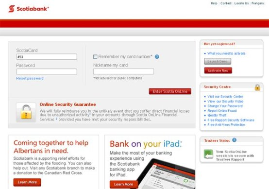 Cynergy Solutions Sdn Bhd – The IT department of Scotiabank