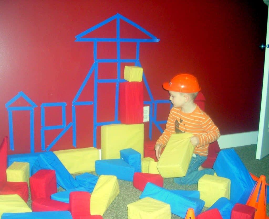 12 Incredibly Fun Construction Activities For Preschoolers