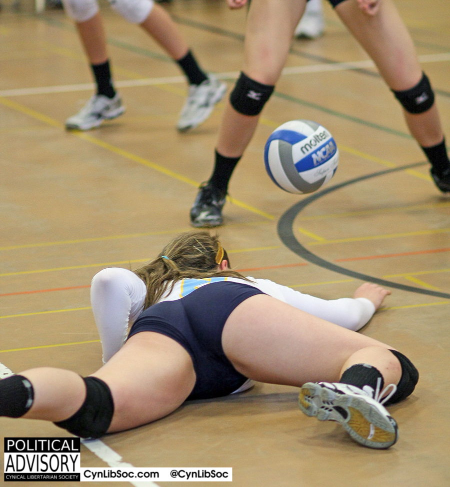 If only Obama had made her decisions for her . . . she wouldn't have missed the ball.