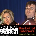 Basket Of Inferiors 0005: Garrison Keillor. Liberal Elitist Goes Full Retard.