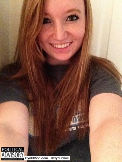 OMG! I took a selfie! #attentionwhore
