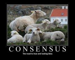 consensus