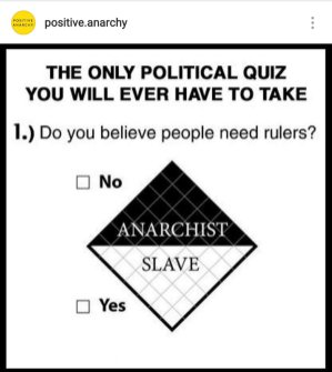 the only political quiz