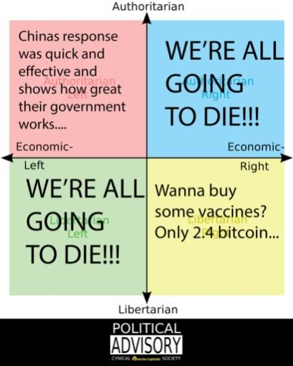 wuhan political spectrum - cls