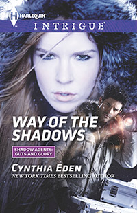 Cover von Way of The Shadows