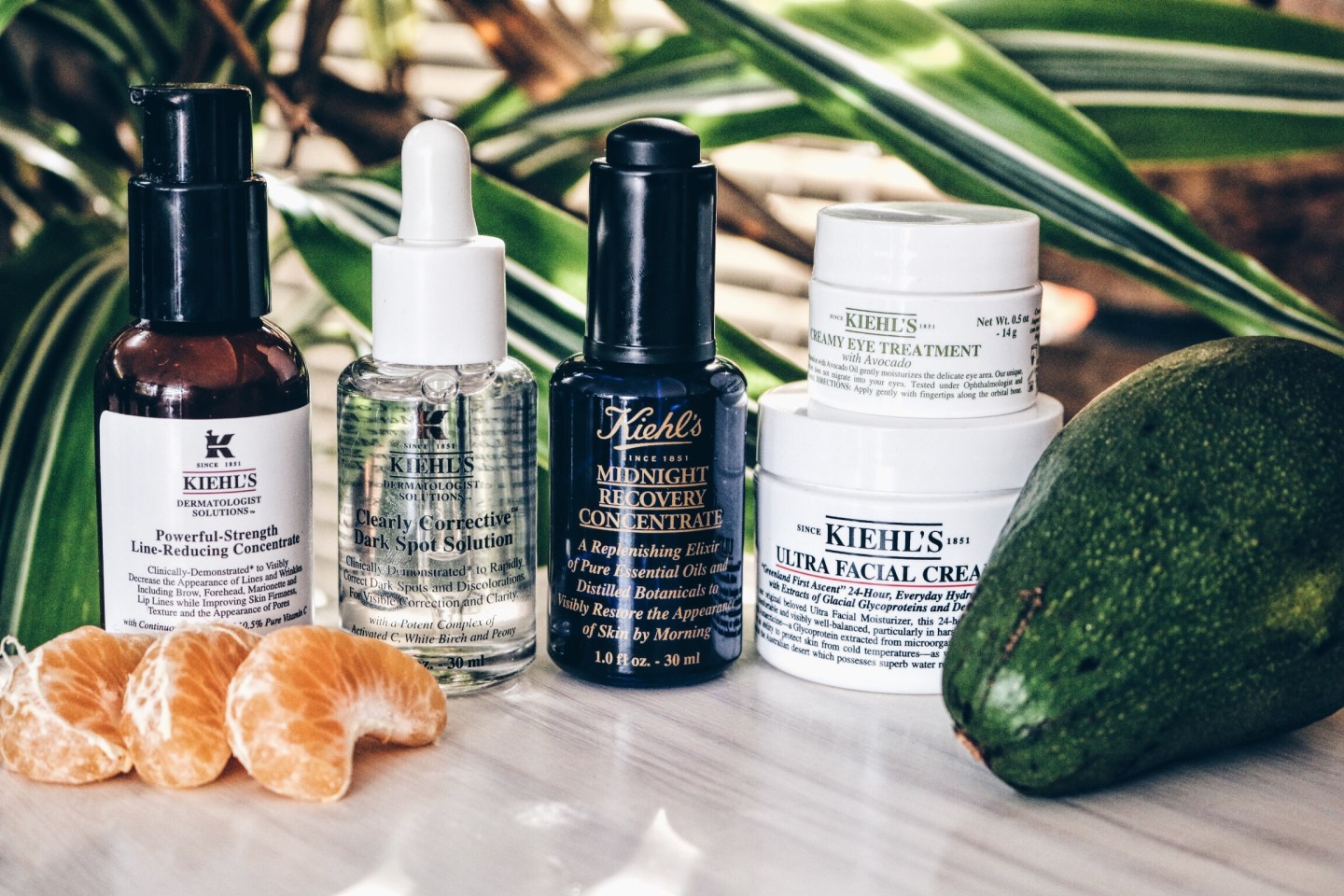 Changing My Skin One Day At A Time With Kiehl's
