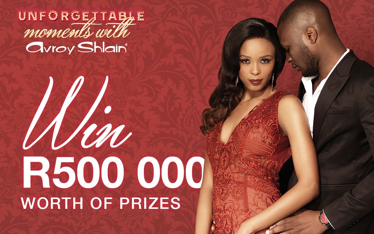 {CLOSED} WIN 1 of 3 Avroy Shlain Cosmetics Hampers!