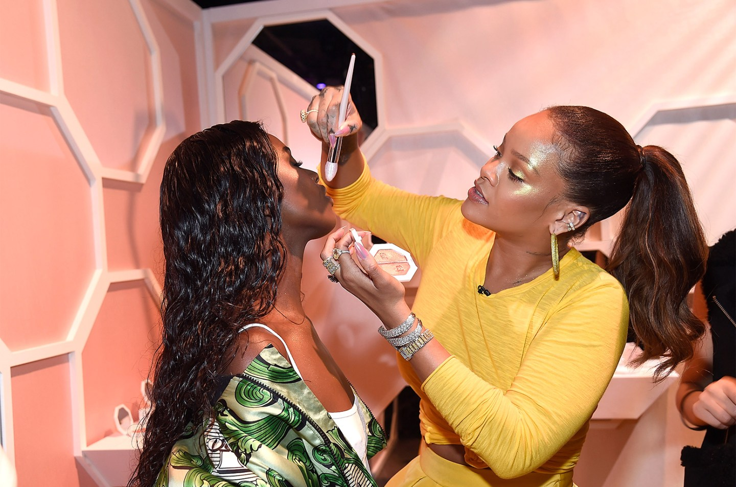 Why Is Everyone So Obsessed with Fenty Beauty?