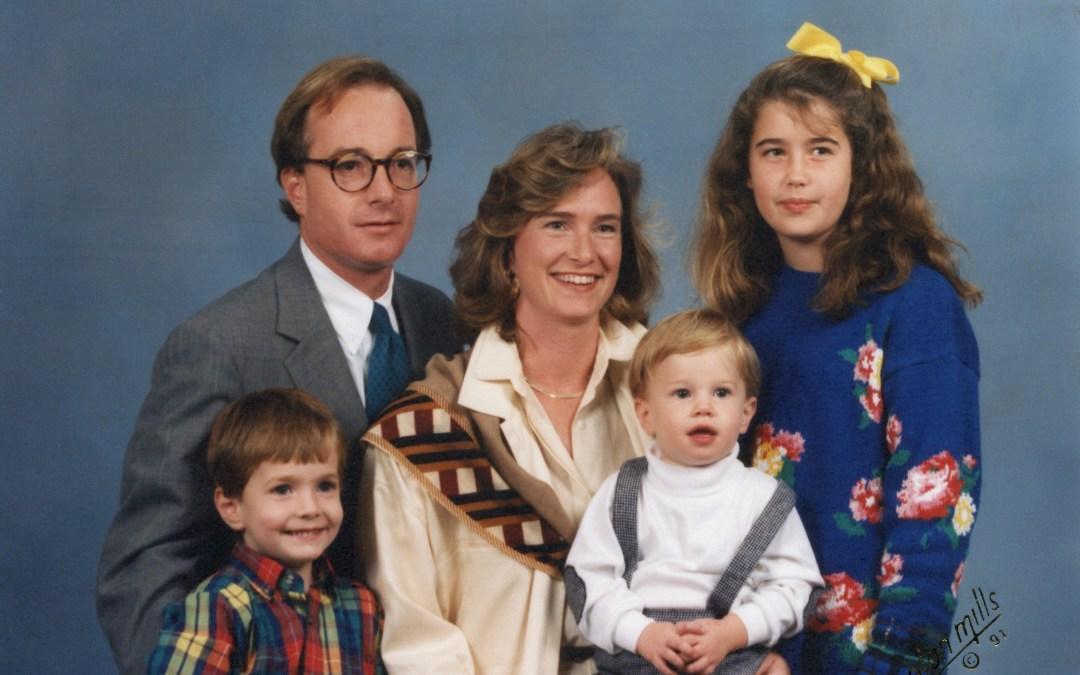1991: I turn 34