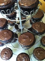 Cocolate Cupcakes