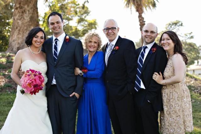 Dan and Laura's Wedding June 2012