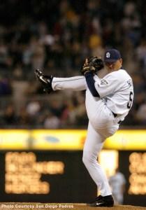 Trevor Hoffman, San Diego Padres