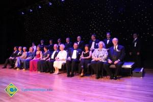 Americana Awards Recipients