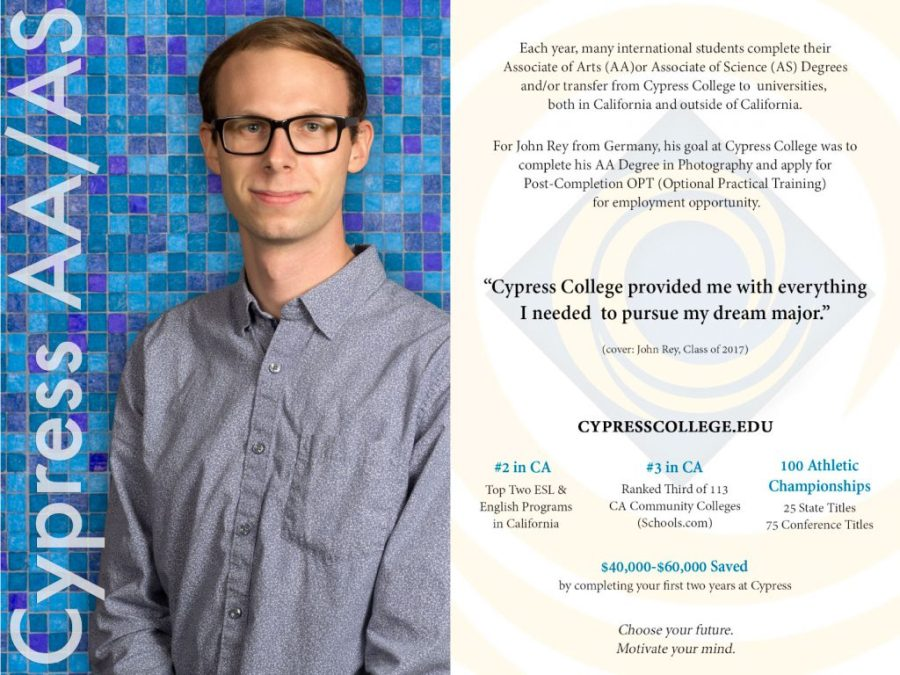 Admissions and Program Eligibility – Cypress College