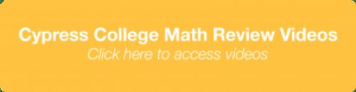 Mathematics – Cypress College