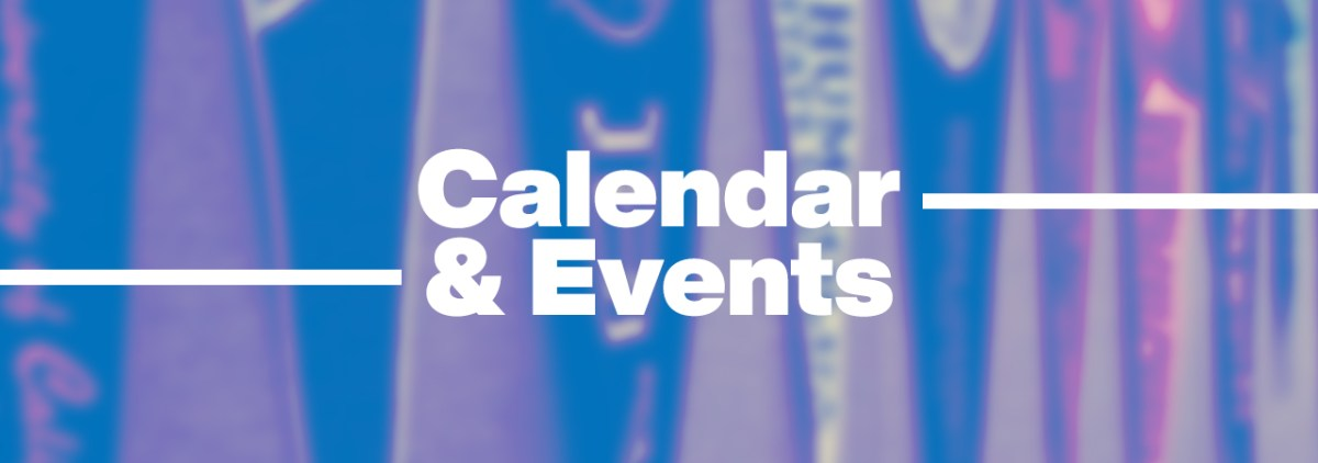 Calendar and Events — Cypress College