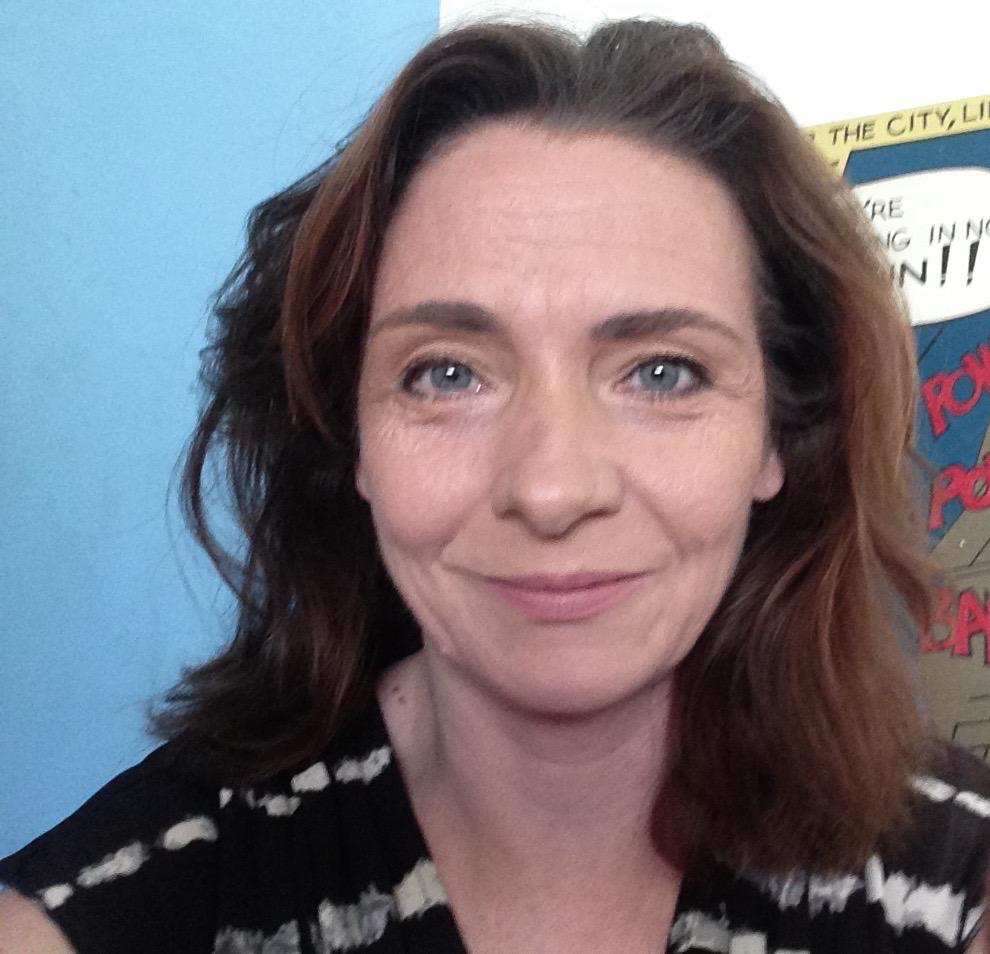 Professor Janet Owen Driggs