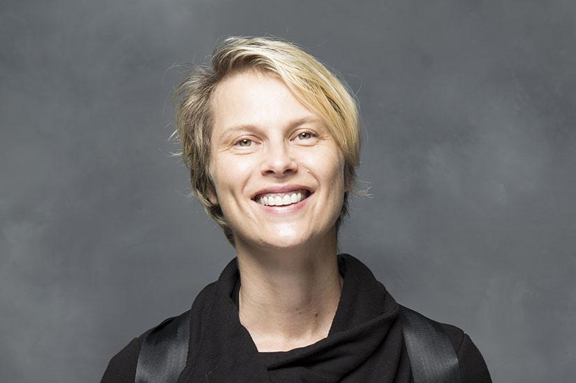 Professor Kati Angelov