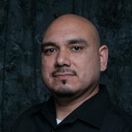 Professor Luciano Orozco