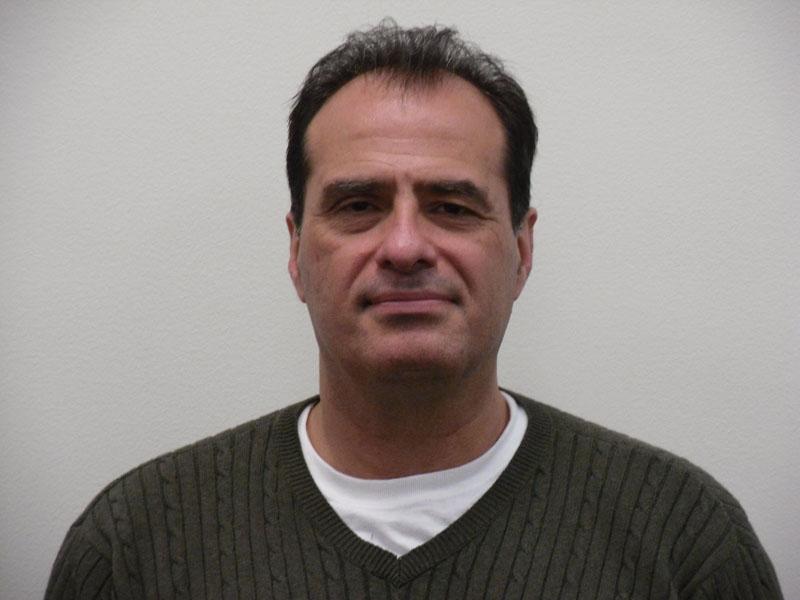 Professor Ben Izadi