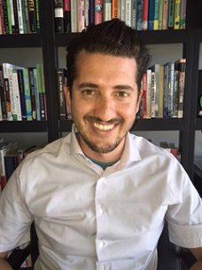 Professor Ryan Goode