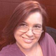 Professor Anna Morrison
