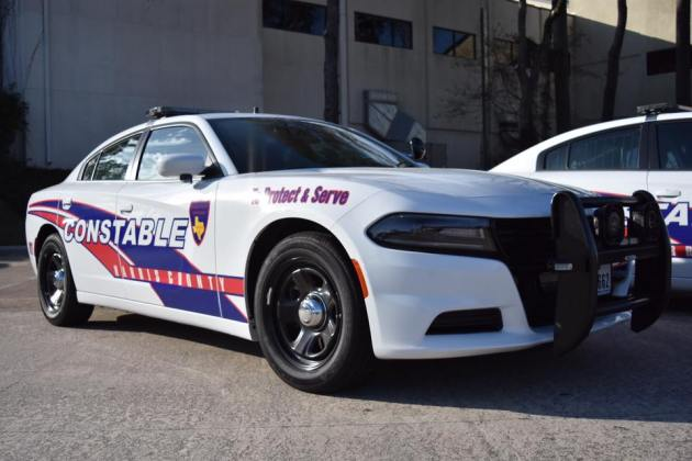 Constable deputies in northern Cypress and Tomball have 32 new patrol cars hitting the streets for officers to fight crime with soon. (Pct. 4 Constable's Office photo)