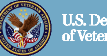VA logo and seal