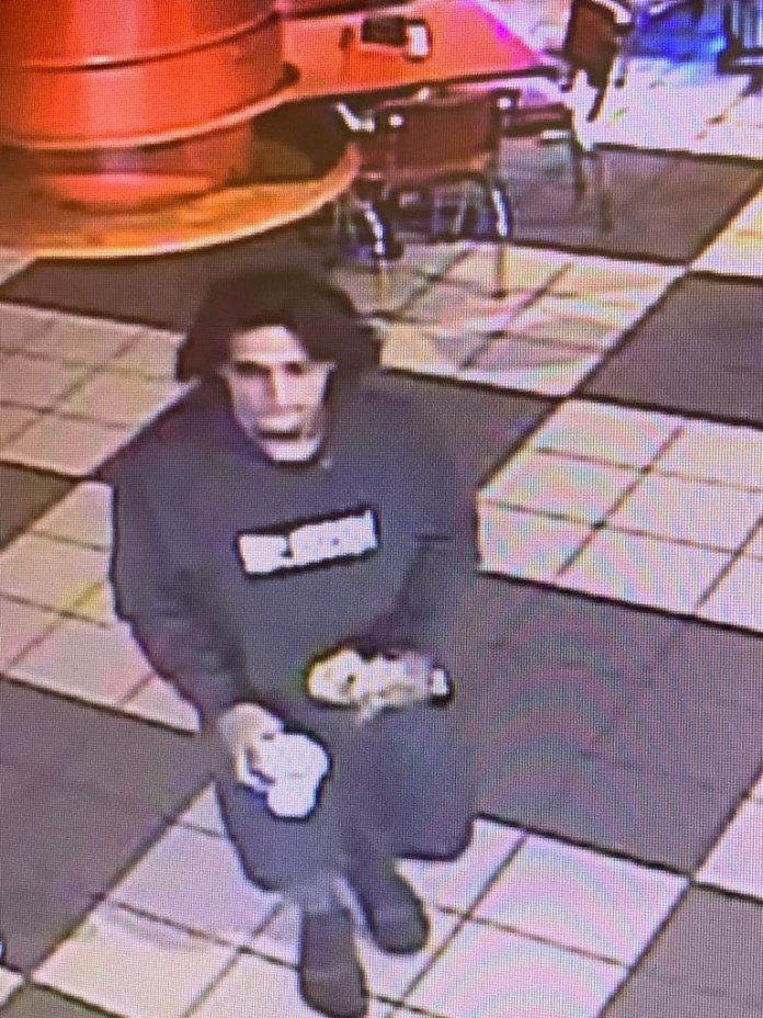 Matthew Schnaare,19, was seen fleeing the 16600 block of Highway F.M. 529 in a blue colored hatchback style sedan Friday May 24, 2019, at around 5:45 p.m. (HCSO courtesy photo)