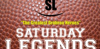 The team behind Lone Star Gridiron and the first Texas High School Football board game, Friday Night Legends, present Saturday Legends, where your favorite college football teams battle it out in their latest board game creation.