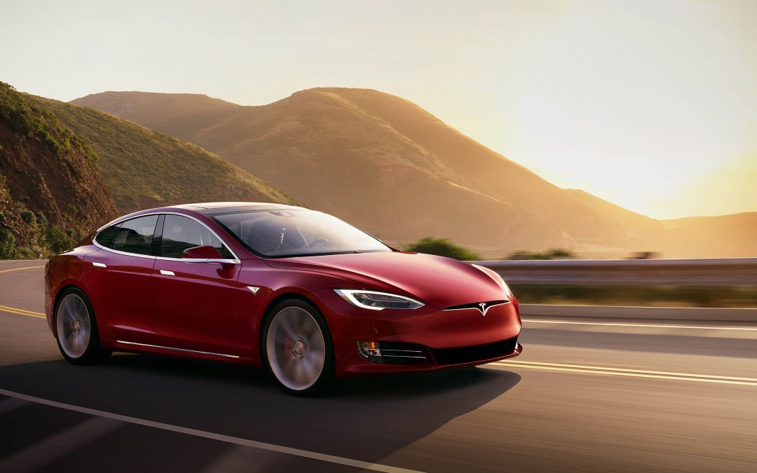 Car stolen in seconds – Tesla Model S keyfob vulnerability found