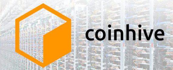 Ökända cryptojacking-tjänsten Coinhive stängs denna vecka