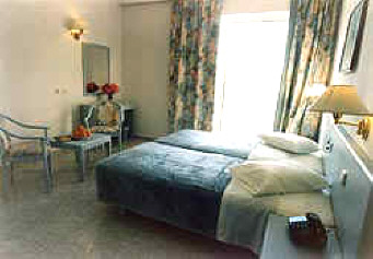 Alexandra Beach Hotel, Studios & Apartments Kos Island in ...
