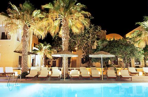 Bellonias Villas Santorini In Greece