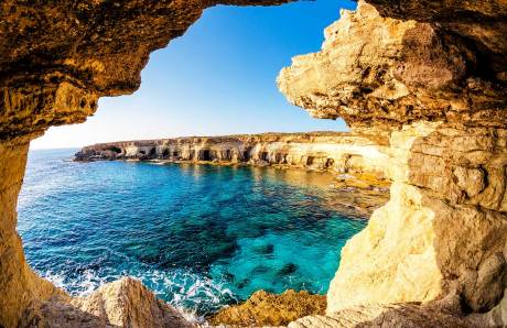 Short Introduction to Cyprus