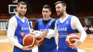 Εθνική ομάδα.  Εκλογικό εισιτήριο για την επόμενη ημέρα του Ευρωμπάσκετ, Pitino: EEC